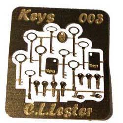 Keys Fret