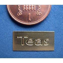 Teas (Small)