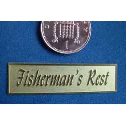 Fisherman's Rest