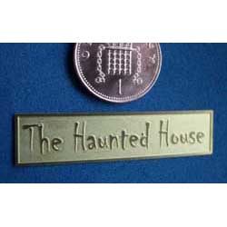 The Haunted House The Dolls House Mall