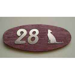 Cat House Number