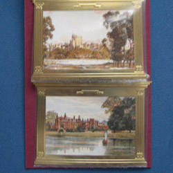 2 Scenes of Windsor and Eton