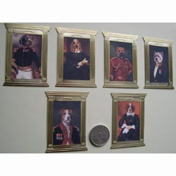 The Family of Dogs.....6 Pictures