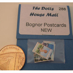 Postcards from Bognor Regis....New