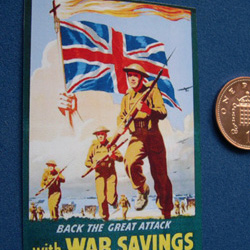 WW2 ....War Savings