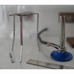 Tripod Stand for Bunsen Burner