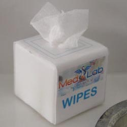 Box of Surgical Wipes