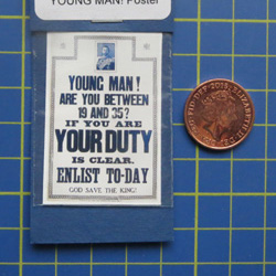 WW1....Your Duty Poster