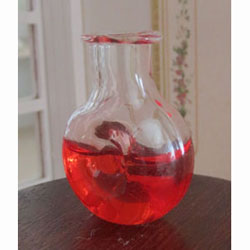Red Wine Carafe